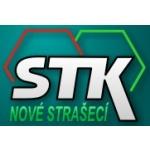 AR auto, s.r.o.- STK Nové Strašecí – logo společnosti