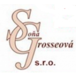 Soňa Grosseová s.r.o. – logo společnosti