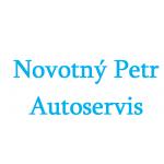 Novotný Petr - Autoservis – logo společnosti