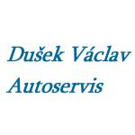 Dušek Václav - Autoservis – logo společnosti