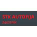 AUTOFIJA v.o.s. Rakovník – logo společnosti