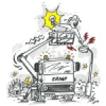 Pavel Srp – ERIMP – logo společnosti