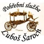 Šaroch Luboš – logo společnosti