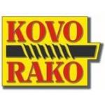 KOVORAKO, s.r.o. – logo společnosti