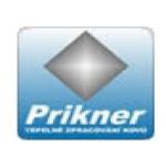PRIKNER - tepelné zpracování kovů, s.r.o. – logo společnosti