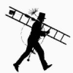 KOMINICKÉ PRÁCE-MRHAL OLDŘICH – logo společnosti