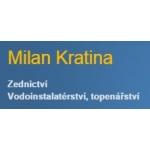 Kratina Milan – logo společnosti
