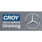 CROY s.r.o. – logo společnosti