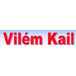Kail Vilém- Dovoz automobilů – logo společnosti