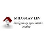 Znalec a odhadce nemovitostí - Miloslav Lev – logo společnosti