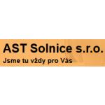 AST Solnice s.r.o. – logo společnosti