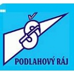 Želimír Škarda- Podlahový ráj – logo společnosti