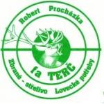 Procházka Robert - Zbraně, střelivo, lovecké potřeby (pobočka Nové Strašecí) – logo společnosti