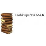 KNIHKUPECTVÍ M & K – logo společnosti