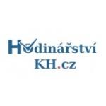 Hodinářství Karel Hamouz – logo společnosti