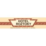 Hotel Roztoky - Hotel a restaurační pivovar Roztoky u Křivoklátu – logo společnosti