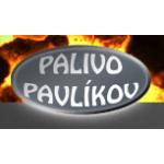 Palivo Pavlíkov – logo společnosti