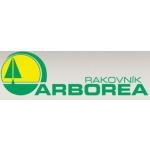 ARBOREA RAKOVNÍK s.r.o. – logo společnosti