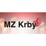MZ KRBY – logo společnosti