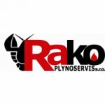 Rakoplynoservis s.r.o. – logo společnosti
