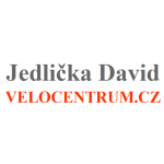 Jedlička David- VELOCENTRUM.CZ – logo společnosti