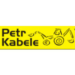 Kabele Petr – logo společnosti