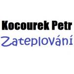 Kocourek Petr - Zateplování – logo společnosti