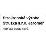 Strojírenská výroba Stružka s.r.o. Jaroměř – logo společnosti
