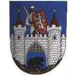 Městské kulturní centrum Beroun – logo společnosti