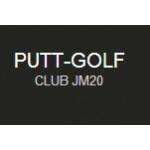 PUTT-GOLF CLUB JM20 – logo společnosti