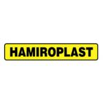 HAMIROPLAST a.s. – logo společnosti