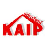 Petr Šulc- KAIP-KOMPLETNÍ STŘECHY – logo společnosti