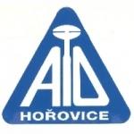 AUTOMOBILOVÁ OPRAVNA s.r.o. – logo společnosti