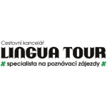 LINGUA TOUR s.r.o. – logo společnosti