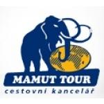 MAMUT TOUR s.r.o. – logo společnosti