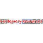 Červenka Karel- Kontejnery-beroun.cz – logo společnosti