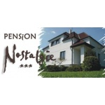 KEBRLE Miloš - Pension Nostalgie – logo společnosti