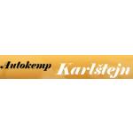 Městys Karlštejn - autokemp – logo společnosti