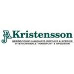 Kristensson s. r. o. – logo společnosti