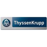 ThyssenKrupp Výtahy, s.r.o. (pobočka Brno-město) – logo společnosti