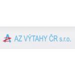 AZ VÝTAHY ČR s.r.o. – logo společnosti