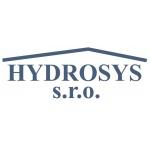 HYDROSYS, s.r.o. – logo společnosti