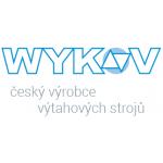 WYKOV, spol. s r.o. - výroba výtahové techniky – logo společnosti