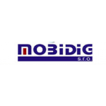 Mobidig s.r.o. – logo společnosti