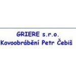 Griere s.r.o. – logo společnosti