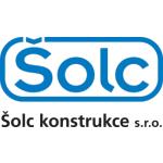 Šolc konstrukce s.r.o. – logo společnosti