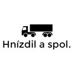 Hnízdil a spol. – logo společnosti