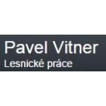 Vitner Pavel - těžba a manipulace dřeva – logo společnosti
