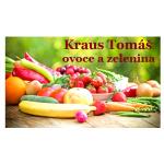 Kraus Tomáš - ovoce a zelenina – logo společnosti