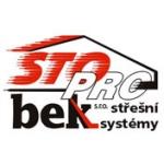 STOPRO BEK, s.r.o. – logo společnosti